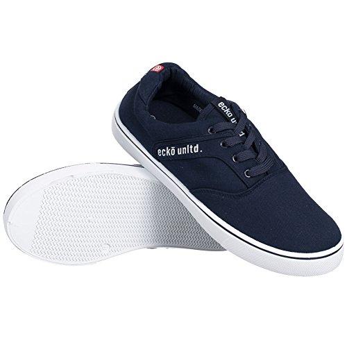EFM00043 Navy Herren Unltd Ecko Ecko Sneaker Marc Yn1qRSOX