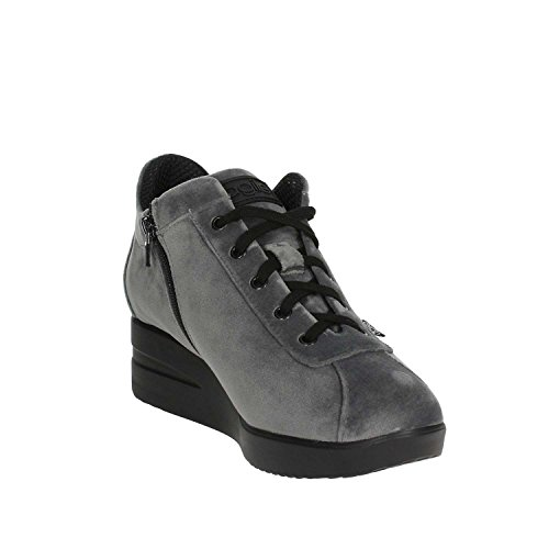 Gris Femme Agile Rucoline 39 226 By Sneakers Petite qzqY0wF