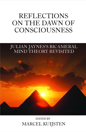 Reflections on the Dawn of Consciousness: Julian Jaynes's Bicameral Mind Theory Revisited (A Serious House On Serious Earth Poem)