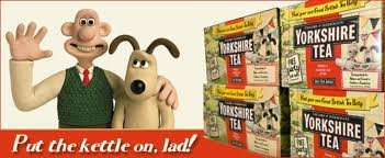 Yorkshire Tea Bags (12 X 240's Pack)