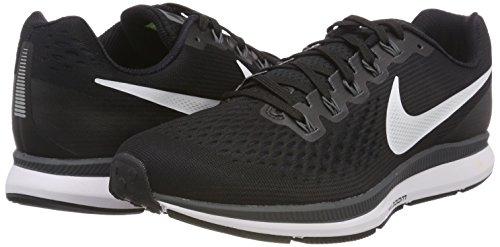 bianco Nike nero nero assortiti Scarpe grigio antracite scuro colori Instigator Jordan basket Sneaker da A6zwEOq4