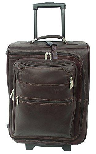 Piel Traveler Case (Piel Leather Traveler 19