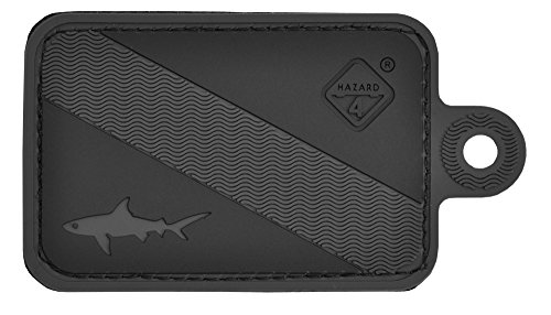 Dive Shark Rubber Patch by Hazard