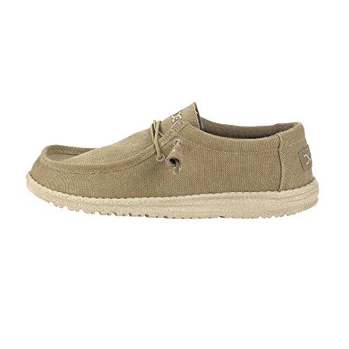 Basso Shoes Brown Dude Collo Uomo ER0dCqxwCn