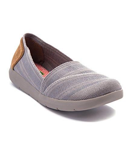 BareTraps Imani Women's Flats & Oxfords Ash/Grey Size 5.5 M (BT23391)
