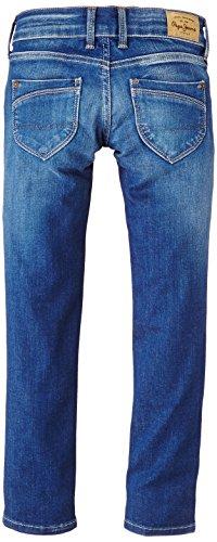 niñas Saber Vaqueros Pepe Azul Jeans New Denim para Fqg8nOUx8