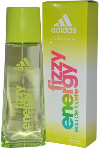 Adidas Fizzy Energy Bayan Parfüm 50 Ml Amazoncomtr