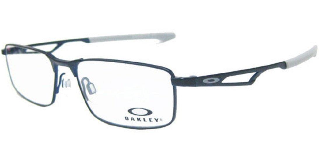 OAKLEY オークリー メガネ フレーム ジュニア 子供サイズ BARSPIN XS バースピン エックスエス OY3001-0449 マットミッドナイト(マットブルー)   B072BMDL6Q