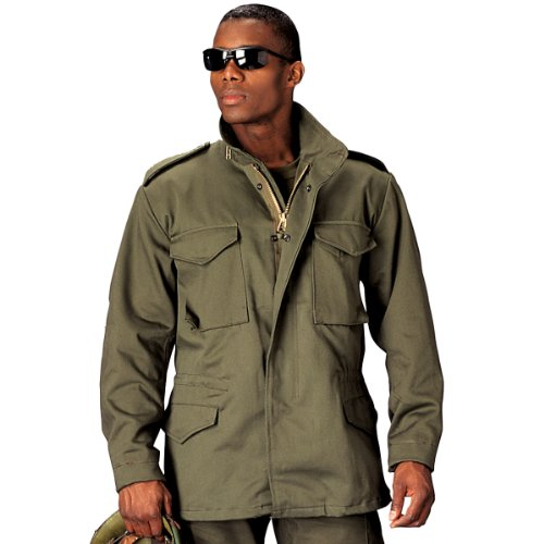 ultra-force-olive-drab-m-65-field-jacket-large