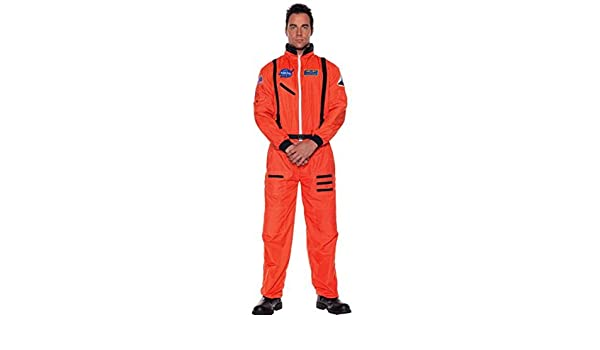 MyPartyShirt Disfraz de Astronauta de la NASA USA Estados Unidos ...