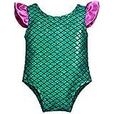 Newborn Baby Girl One Piece Swimsuit 0 3 6 9 12...