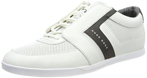 Baskets Hommes Patron, Blanc (blanc)