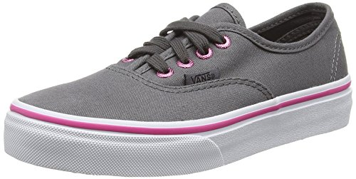 Barnas Hot Autentiske Maljer Perf multi Sneakers Lav Varebiler top Pink Grå Unisex HvOxq7n5
