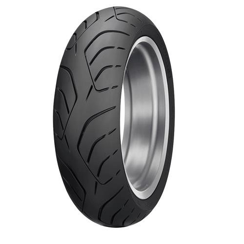 Dunlop Roadsmart 3 Rear Tire