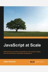 JavaScript at Scale Paperback