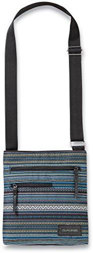 Dakine - Jo Jo Womens Crossbody Bag - Perfect Size - Fits Tablet - Adjustable Cross Body Shoulder Strap - Interior Zippered Pocket - 10 x 11