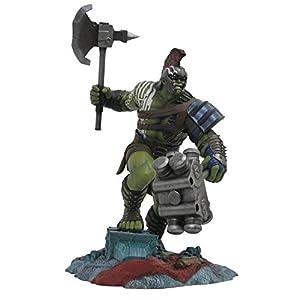 Diamond Select Toys Marvel Gallery: Thor Ragnarok Hulk Pvc Vinyl Figure