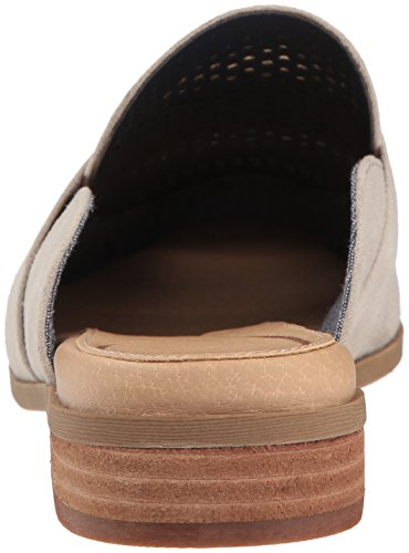 Pictures of Dr. Scholl's Shoes Women's Exact Chop Mule F6419F1 8
