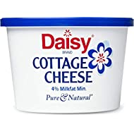 Daisy, 4% Cottage Cheese, 16 oz