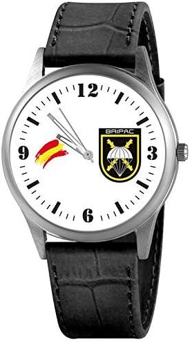 Reloj de la Bripac: Amazon.es: Relojes