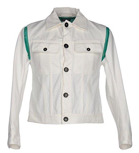 Ann Demeulemeester Men's Sleeveless Jacket & Detachable Long-Sleeve Shirt - Ann Demeulemeester Men