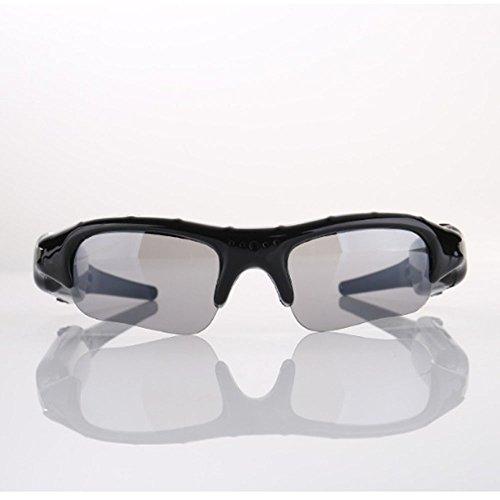 Gafas Estéreo Exteriores Bluetooth Sol Sol Todos con Cámara Gafas Los Teléfonos De DV MP3 para Inteligentes para De rvBqwr