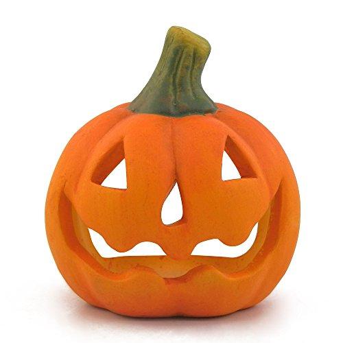 Halloween Decoration Pumpkin Tea Light (Halloween Tea Light Holder)