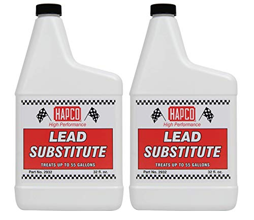 Hapco Products – Lead Substitute – 32 oz. (Pack of 2)