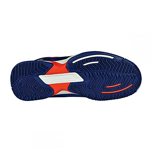 All Blu Scarpe Pulsion Junior Da Court Tennis Babolat FTAwPqZ