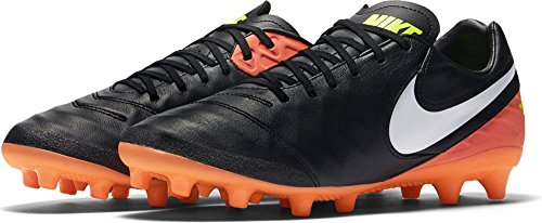 Football White Herren Grass V volt hyper Black Artificial Tiempo Fußballschuhe Pro Orange Boot Schwarz Nike Mystic AG zwqOOdp