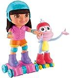 Skate & Spin Dora & Boots