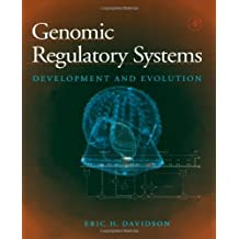 Genomic Regulatory Systems: In Development and Evolution