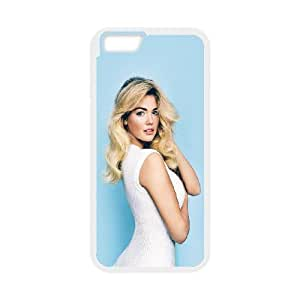 Kate Upton iPhone 6 4.7 Inch Cell Phone Case White Y1051846
