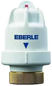 Eberle TS+ 5.11/230 - Actuador termostático