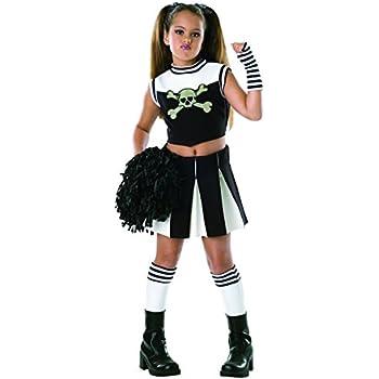 Amazon cheerless leader child costume medium clothing drama queens childs bad spirit costume medium solutioingenieria Gallery