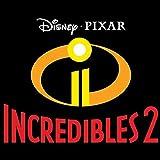 #1: Incredibles 2