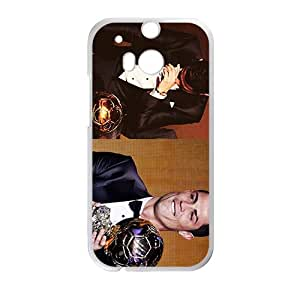 Fifa Fashion Comstom Plastic case cover For HTC One M8