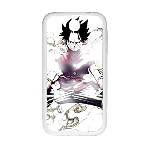 Cool painting Acrobatics boy Cell Phone Case for Samsung Galaxy S4