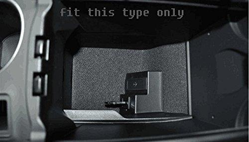 Bo/îte de rangement pour console centrale GLK classe X204 200 220 250 260 automatique