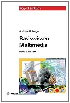 Basiswissen Multimedia: Band 2: Lernen