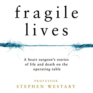 Fragile Lives Audiobook