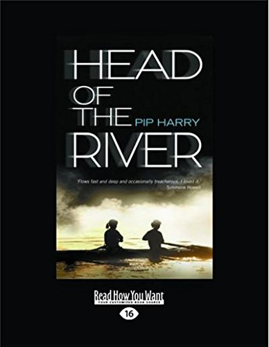 Read Online Head Of The River ebook