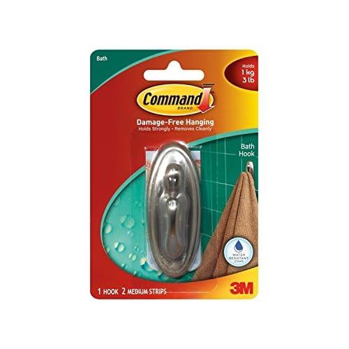 "50 Pc Galvanized 12/"" Metal Wire Flip Scan® Plastic Quick Back Hook 0.212/"" Dia."