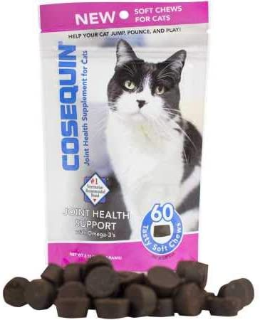 Nutramax Count Cosequin Capsules Chews product image