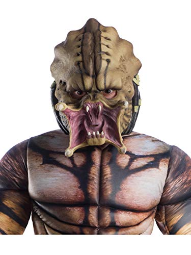Rubie's Child's Predator Mask ()
