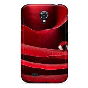 New Design On YKRnVkV7774Fepeb Case Cover For Galaxy S4