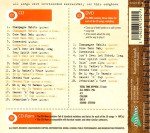 Guitar Tab - Songbook Volume 1: Eric Bibb: Amazon.es: Música