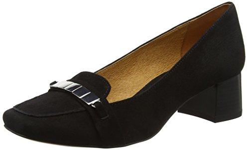 Caprice Women's 22305 Closed-Toe Pumps Black (3) EKD6rI