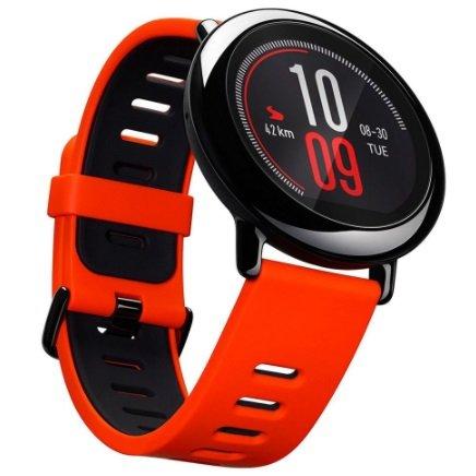 Amazfit Xiaomi huami Reloj Deportivo Inteligente Bluetooth Music
