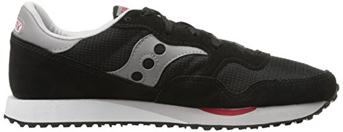 Saucony Trainer Noir Dxn Baskets Gris BY7dRqRnw